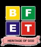 BFET HOMEZONE SCHOOL