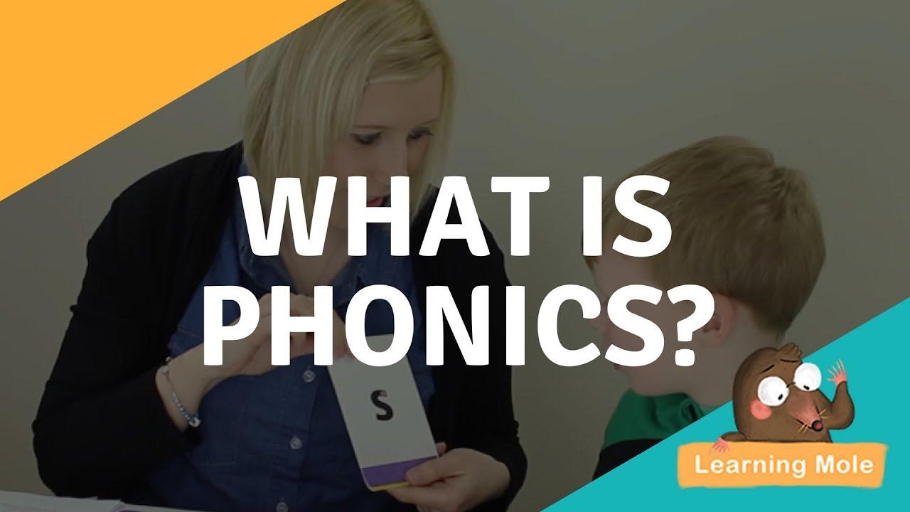 What is Phonics? How Do I Teach My Child Phonics?