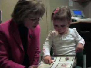 Childhood Speech and Language Delays