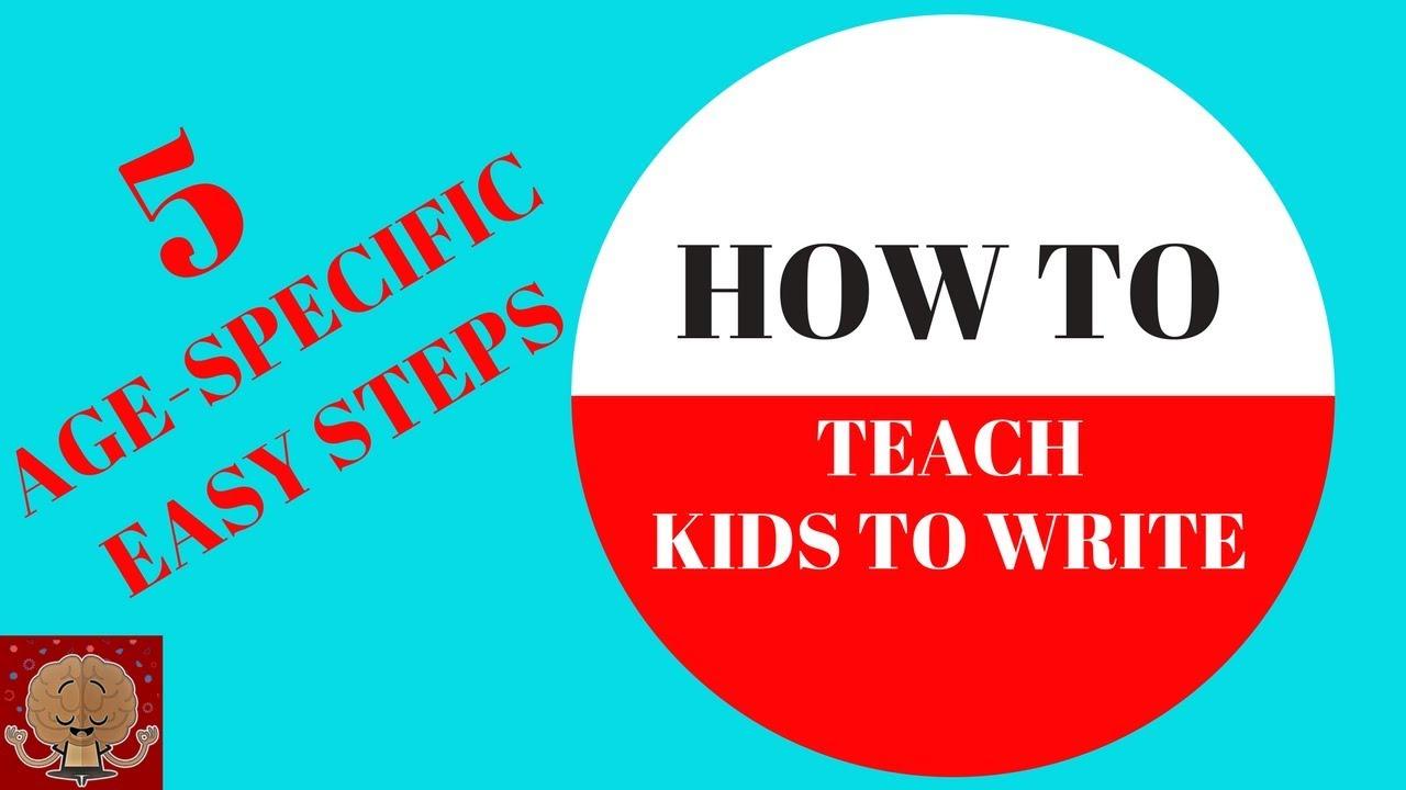 My kid can't write/ WRITING SKILLS/ HOW TO TEACH A CHILD HANDWRITING