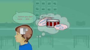 ADHD and Working Memory (English)