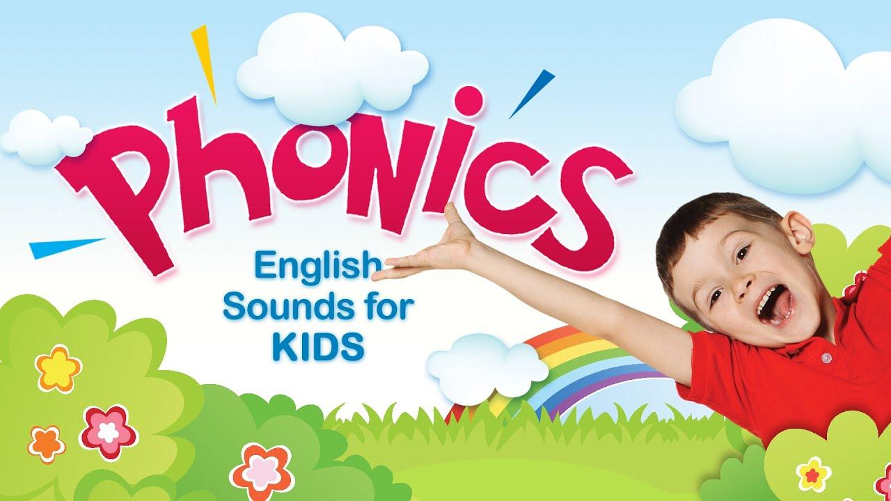Phonics Course Level 1   Learn Phonics For Kids   Alphabet Sounds   Phonics For Pre School