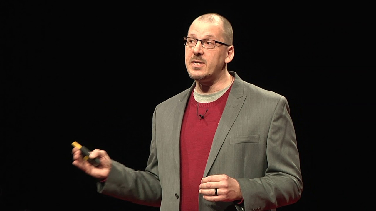 How to Teach Kids Better Problem Solving   Michael Arnold   TEDxGreenville