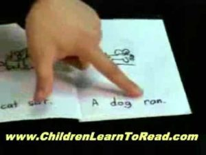 Teaching All Children to Read and Spell Well Means Using Direct, Systematic Phonics Instruction