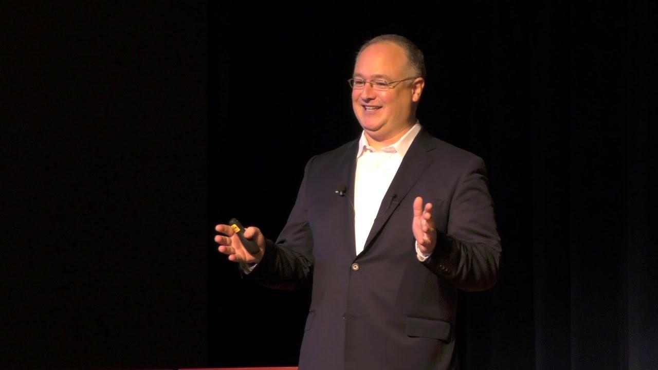 How to Teach Kids to Code | Bryson Payne | TEDxUNG