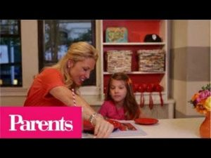 Manners & Responsibility Teaching Your Kids to Set the Table | Parents